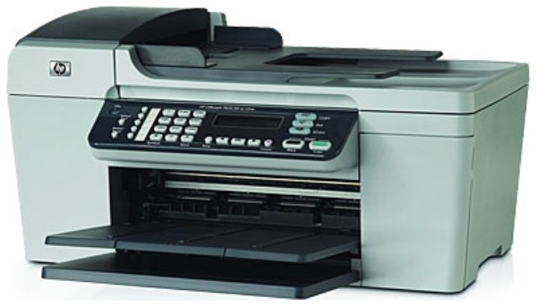 HP Officejet 5600 Inkt cartridge