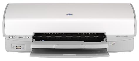 HP Deskjet D4160 Inkt cartridge