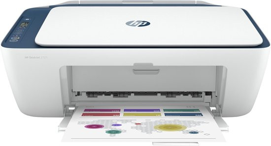 HP Deskjet 2721 inkt cartridge