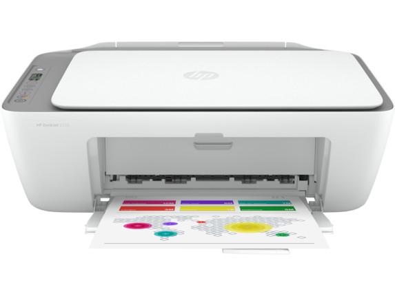 HP Deskjet 2722 inkt cartridge