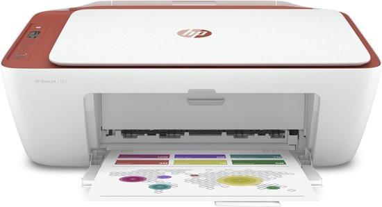 HP Deskjet 2723 inkt cartridge