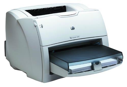 HP Laserjet 1005W toner cartridge