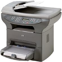 HP Laserjet 3330 toner cartridge