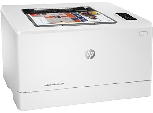 HP Color Laserjet Pro MFP M154nw toner cartridge
