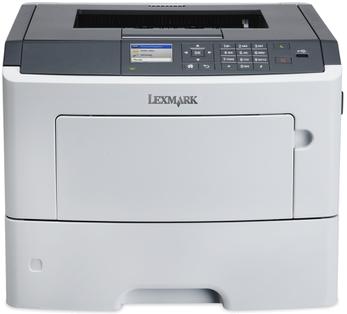 Lexmark MS610 toner cartridge