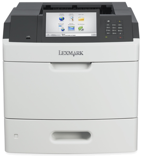Lexmark MS812 toner cartridge