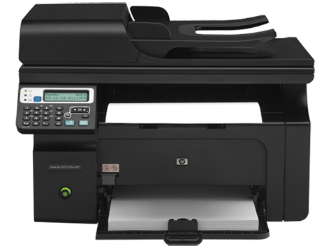 HP Laserjet Pro M1217nfw toner cartridge