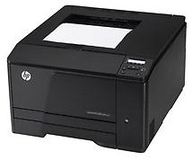 HP Laserjet Pro 200 Color M251 toner cartridge