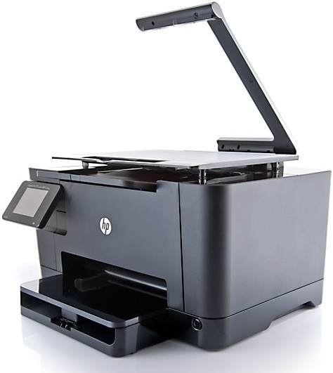 HP TopShot LaserJet Pro M275 MFP toner cartridge