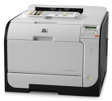 HP Laserjet Pro 400 Color M451 toner cartridge