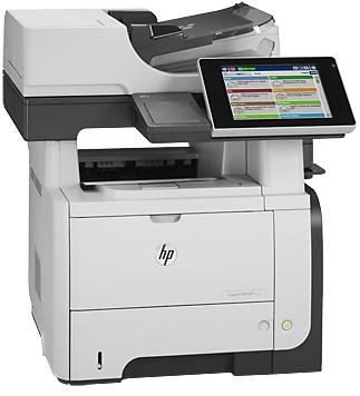 HP Laserjet Pro M521 toner cartridge