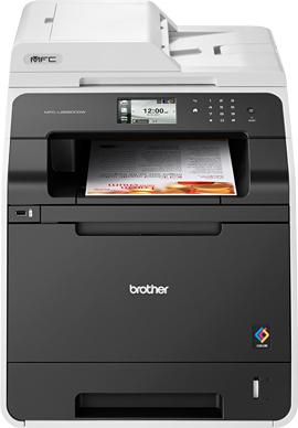 Brother MFC-L8650CDW toner cartridge