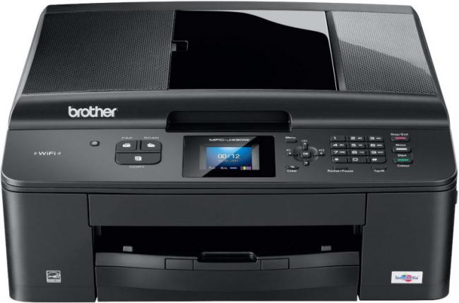 Download Driver: Brother MFC-J430W Printer