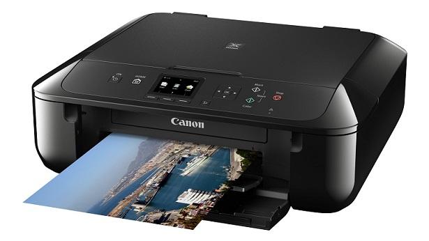 Canon Pixma MG5750 inkt cartridge