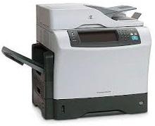 HP Laserjet M4345 toner cartridge