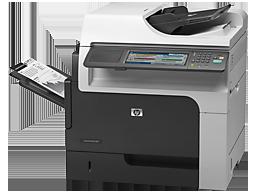 HP Laserjet M4555 toner cartridge