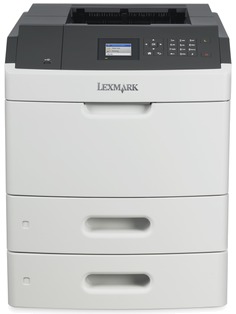 Lexmark MS cartridge