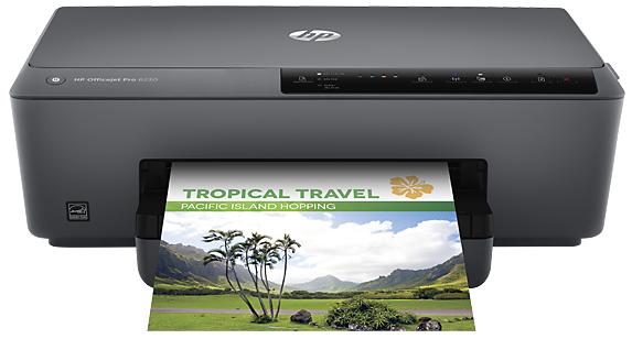 HP Officejet Pro 6230 inkt cartridge