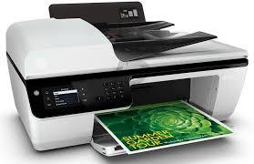 HP Officejet 2620 Inkt cartridge