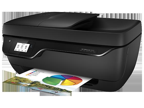 HP Officejet 3830 Inkt cartridge