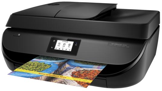 HP Officejet 4650 Inkt cartridge