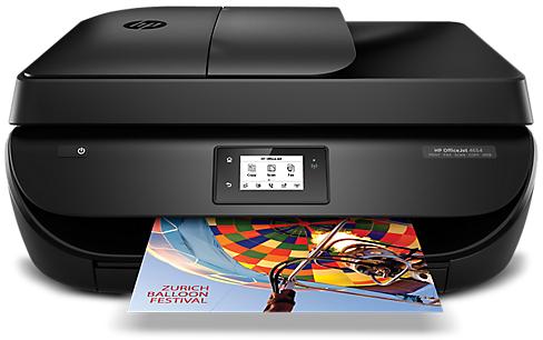 HP Officejet 4654 Inkt cartridge