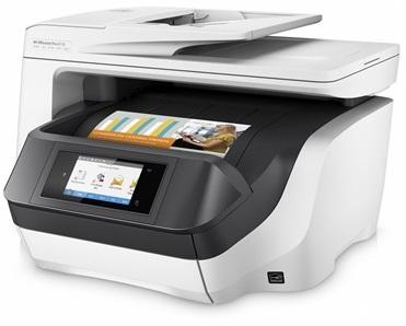 HP Officejet Pro 8730 inkt cartridge