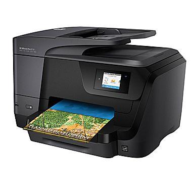 HP Officejet Pro 8710 inkt cartridge