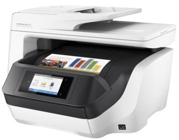 HP Officejet Pro 8720 inkt cartridge