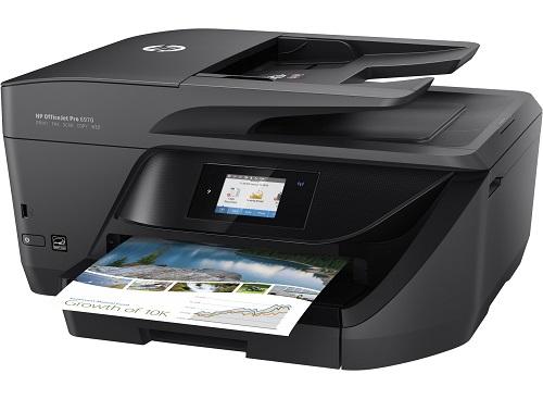 HP Officejet Pro 6970 Inkt cartridge