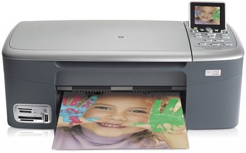 HP Photosmart 2570 Inkt cartridge