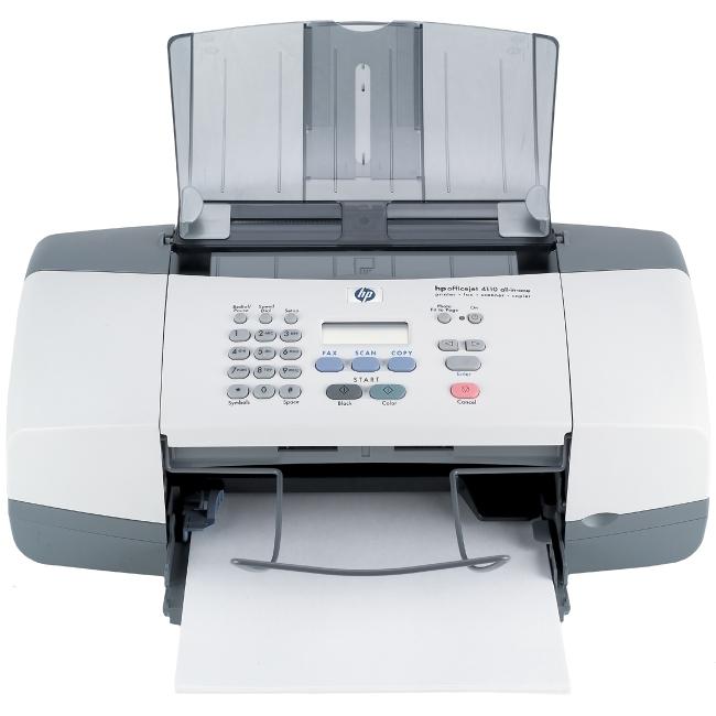 HP Officejet 4110 Inkt cartridge