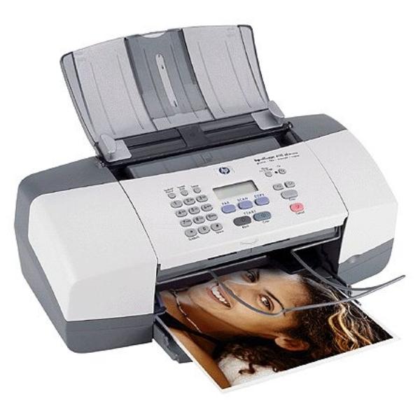 HP Officejet 4212 Inkt cartridge