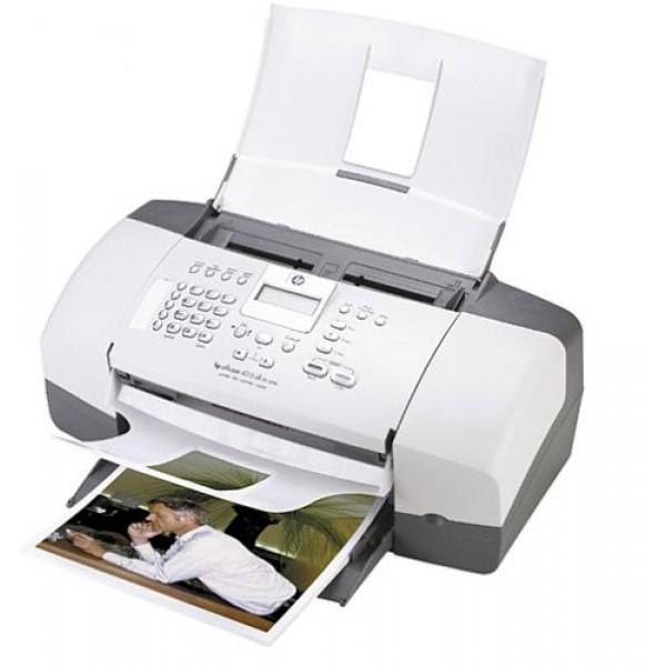 HP Officejet 4215 Inkt cartridge