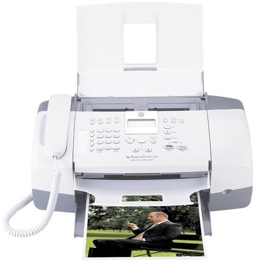 HP Officejet 4255 Inkt cartridge
