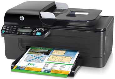 HP Officejet 4500 inkt cartridge