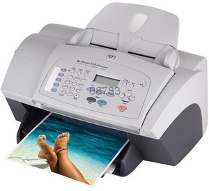HP Officejet 5105 Inkt cartridge