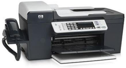 HP Officejet 5508 Inkt cartridge