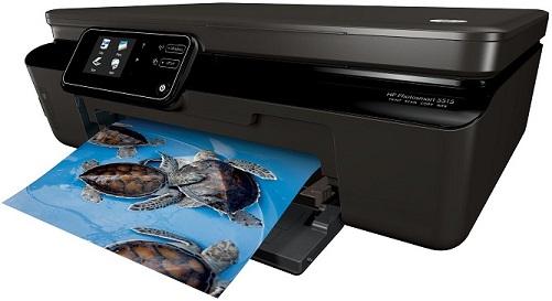 HP Officejet 5515 Inkt cartridge