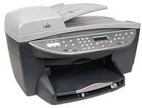 HP Officejet 6110 Inkt cartridge