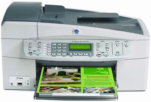 HP Officejet 6215 Inkt cartridge
