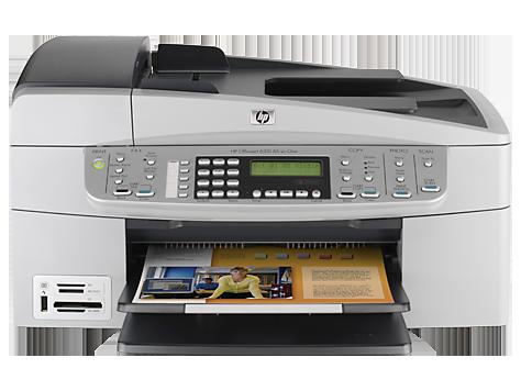 HP Officejet 6300 Inkt cartridge