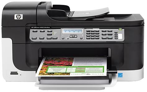 HP Officejet 6500 Inkt cartridge
