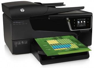 HP Officejet 6700 Inkt cartridge