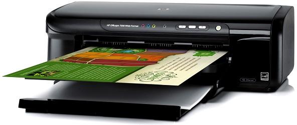 HP Officejet 7000 Inkt cartridge