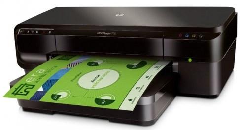 HP Officejet 7110 Inkt cartridge