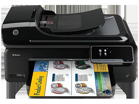 HP Officejet 7500A Inkt cartridge