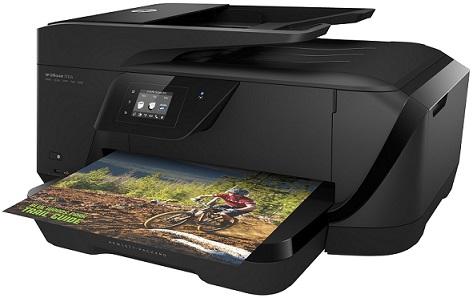 HP Officejet 7510 Inkt cartridge