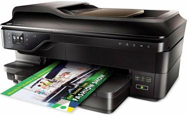 HP Officejet 7612 Inkt cartridge