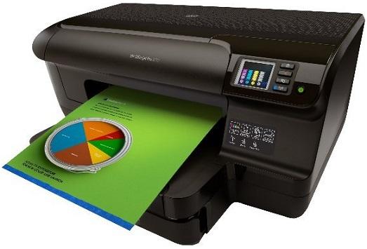 HP Officejet Pro 8100 Inkt cartridge